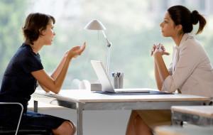 Помочь маме найти любимую работу? Легко! Интервью с Ольгой Струговщиковой.